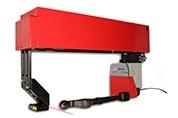 Комплект для 3D лазерного сканирования