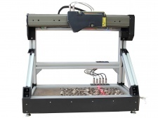 3D Laser Sorting Machine