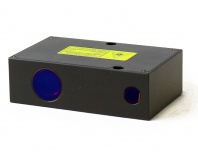 RF60i Series – Specialized Laser Sensors for Pavement Profile and Texture Measurement
