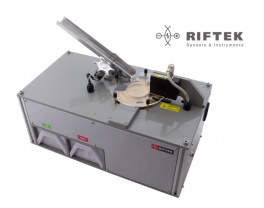 Flat Washer (Spacer) Thickness Measurement System
