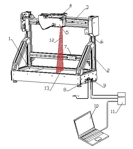 laser schematic diagram  laser  free engine image for user